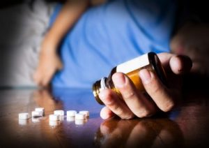 methamphetamine abuse, prescription medication abuse