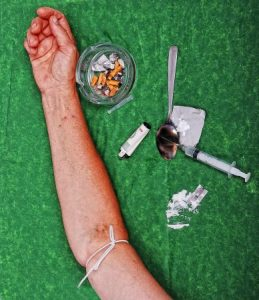 heroin overdose, statistics on heroin overdose
