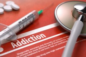 Internet Addiction, gambling addiction
