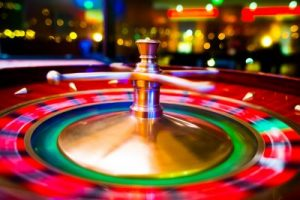 gambling addiction facts and signs