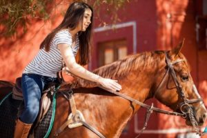 Horseback Riding, Therapy