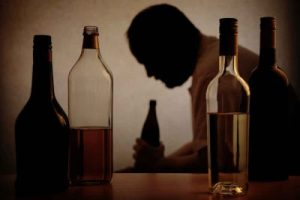 individuals with alcohol dependence greater risk for hospitalization