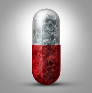 narcotic painkillers, prescription drug abuse