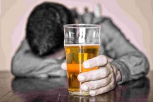 substance abuse triggers during holidays