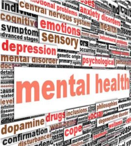 Mental Illnesses Commonly Associated With Addiction