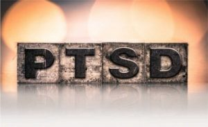 blood vessel function, PTSD