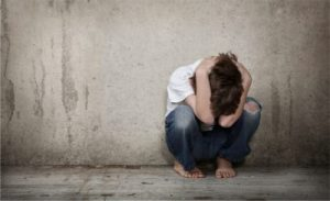 teen and adult violence and impulsivity linked to childhood hunger