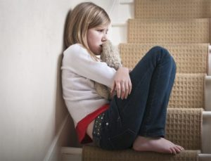 social networks cause psychological stress in children