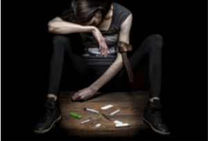 disruptive behavior, teen substance abuse